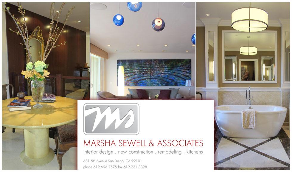 Marsha Sewell Associates 6196967575